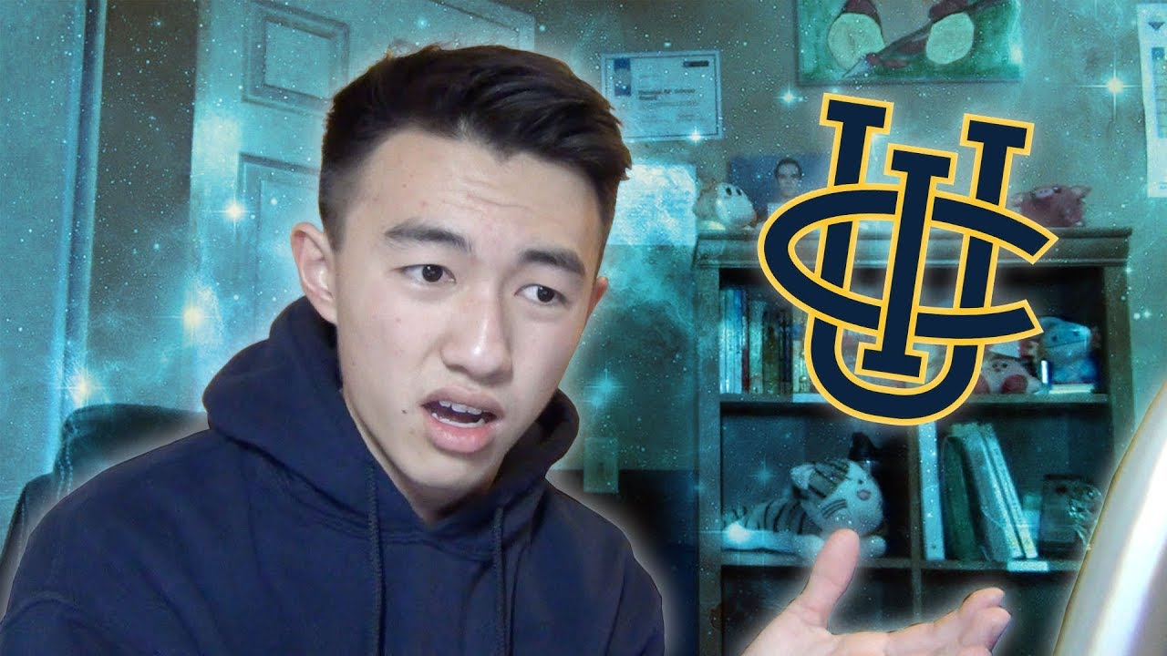 MY UC IRVINE DECISION REACTION! | Waddle's College Decision 2019!