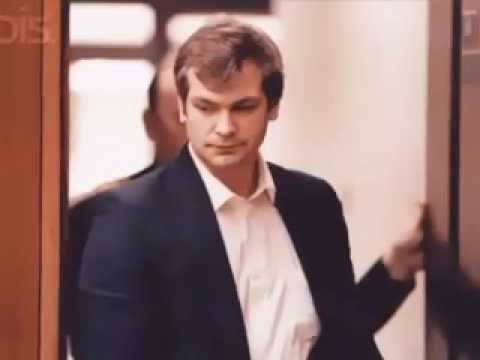 Jeffrey Dahmer - Creep (Tribute)