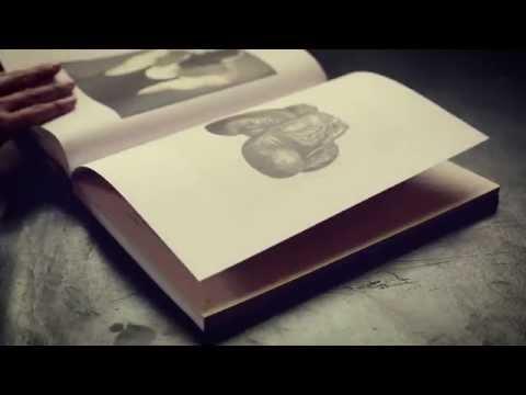 Merchant & Mills // Workbook