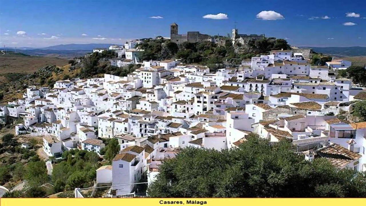 Beautiful Places In Spain Stunning Places