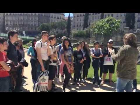 Voyage Marseille 2014