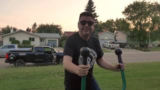 Visit Fort McMurray Episode 3 : Thickwood