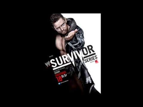Survivor Series 2012 Theme Song - Now Or Never - Outasight