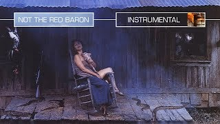 13. Not the Red Baron (instrumental cover + sheet music) - Tori Amos