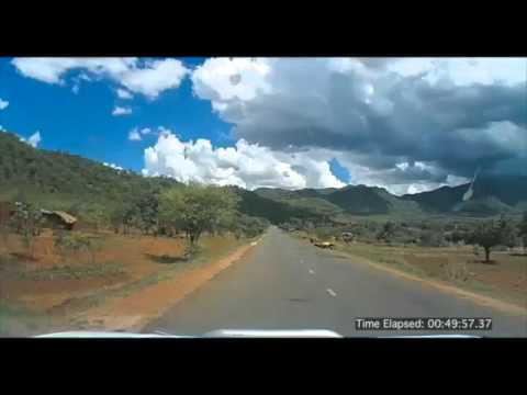 Drive Muheriwa  - Zomba
