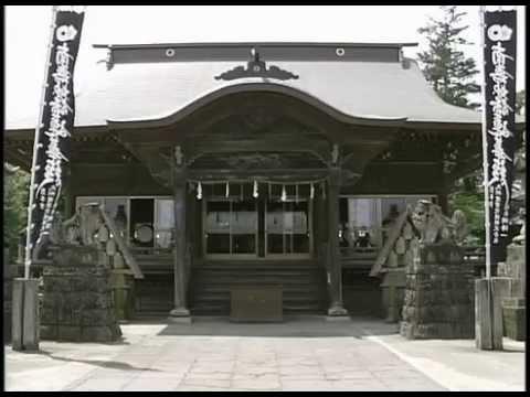 Honmyoji Temple ~ City Guide Kumamoto