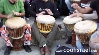 Play Tel Aviv Drums