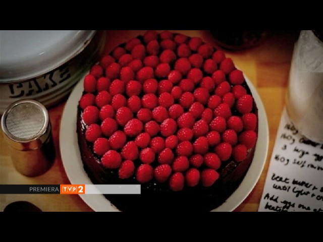 Bake Off - Ale ciacho! - w poniedziałki o 21.45 w TVP2