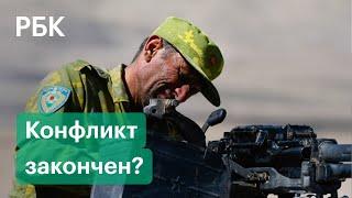 Конфликт Киргизии и Таджикистана. Приведет ли локальный конфликт к пересмотру границ в Средней Азии?