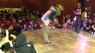 SDK UKRAINE Preselection hip-hop male 1x1 FINAL L