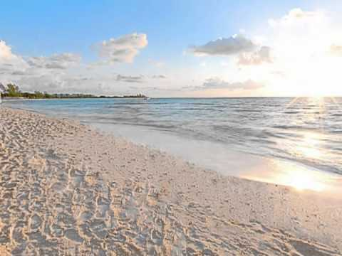 The Beach of Royal Service At Paradisus Playa del Carmen La Perla  La Esmeralda 360  YouTube