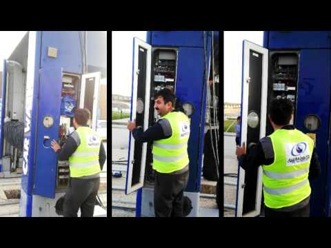 Christ Car Wash in Erbil-iraq SAKAGROUP  Iraq agency of christ ag
