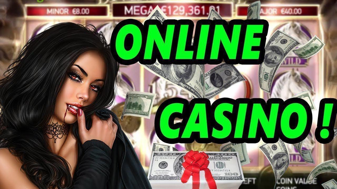 Известные стримеры онлайн казино