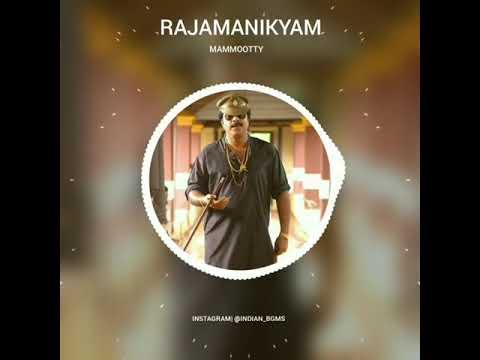 Rajamanikyam bgm