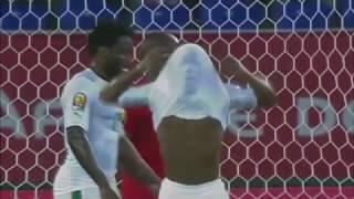 Кот-дИвуар 0:0 Того | Кубок Африканских Наций 2017 | Обзор матча 16.01.2017 [HD]