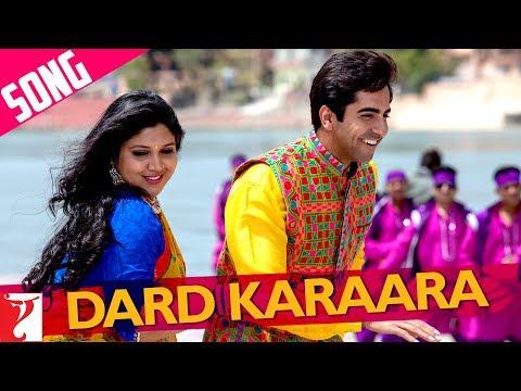 Dard Karaara Song | Dum Laga Ke Haisha | Ayushmann | Bhumi Pednekar | Kumar Sanu | Sadhana