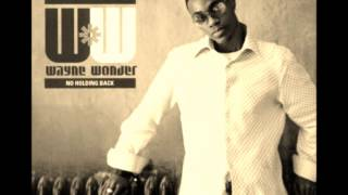 Wayne Wonder - My Kinda Lady