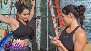 Nikki Bella wants to move to Los Angeles: Total Bellas Preview Clip, Jan. 13, 2019