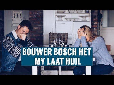 Bouwer Bosch Vs Katinka!