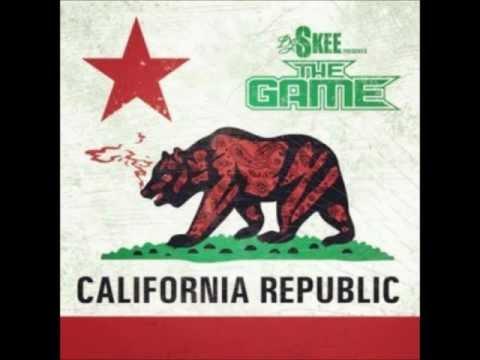 The Game Feat. Pharrel - It Must Be Tough ( California Republic )