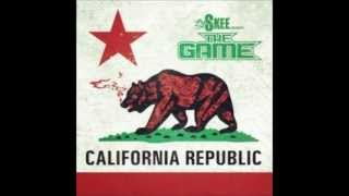 The Game Feat. Pharrel - It Must Be Tough ( California Republic )
