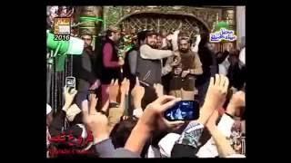Video Qari Shahid Mehmood Qadri New 2016 Mera Murshid Sohna download MP3, 3GP, MP4, WEBM, AVI, FLV Juli 2018