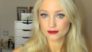 Laura Whitmore Inspired Make-up Tutorial Thumbnail