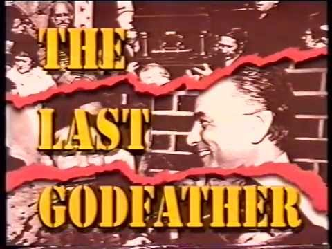 The Last Godfather: The John Gotti Story