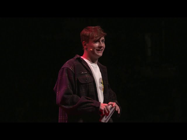 Mindset is Everything | Cole Bennett | TEDxUIUC