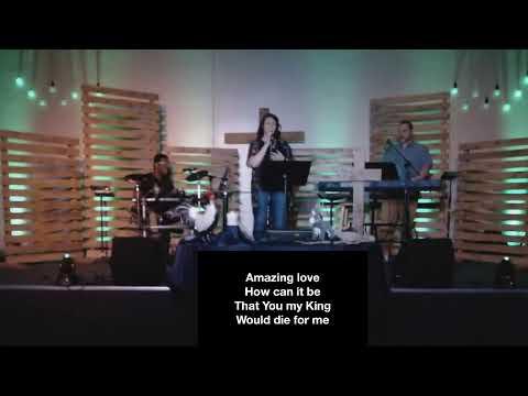 Sunday Morning Worship (3-29-20)