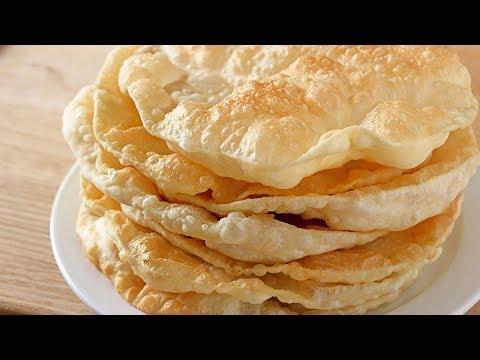Shelpek - Increíbles tortillas de harina de trigo!