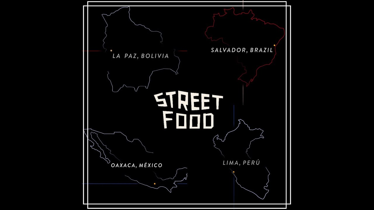 Street Food - Netflix