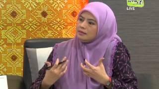Doa Untuk Penyakit Katarak Glukoma Dari Ust Dhanu - Siraman Qolbu (28/5)....