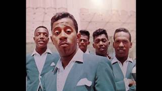The Temptations-Silent Night