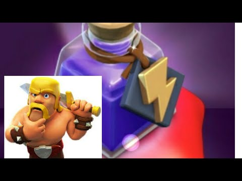 What happen if we use boosted spell of clan game reward in coc😕