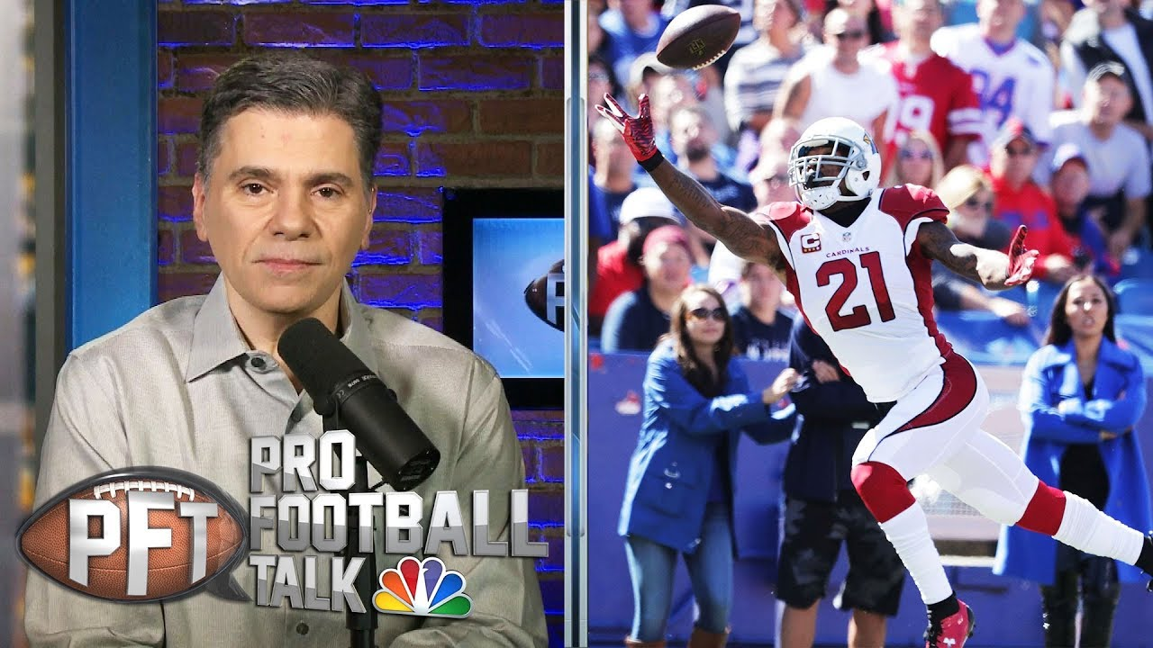 Will Patrick Peterson ask Arizona Cardinals for trade? | Pro Football Talk Live | NBC Sports