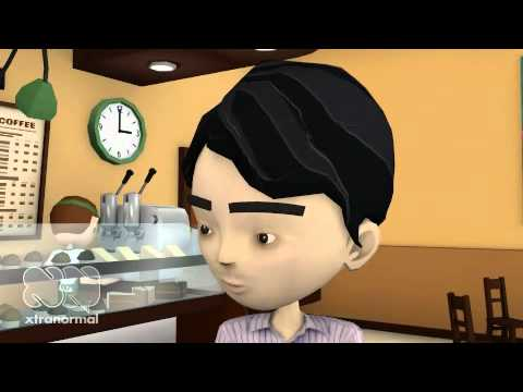 Panera Bread: Poor Cashier