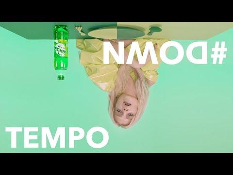 Margaret - Tempo (Official Video) #dół #down