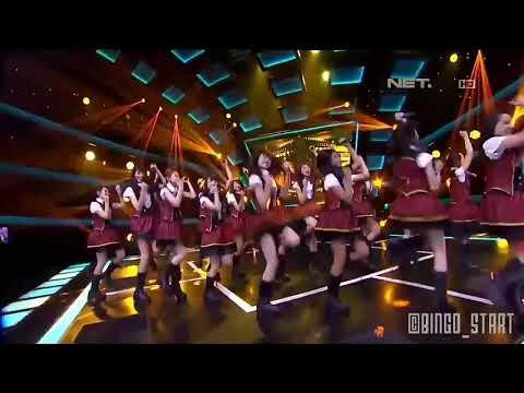 JKT48 - Aitakatta at ICLUB NET