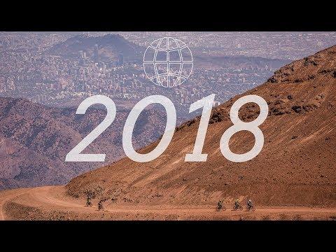 EWS 2018 Calendar Launch!