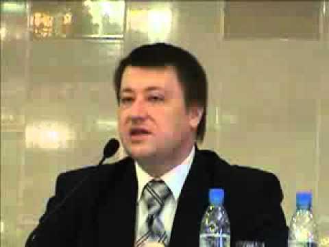 Бывший судья о суде в России