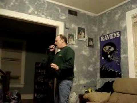 Karaoke Dreaming  Gman