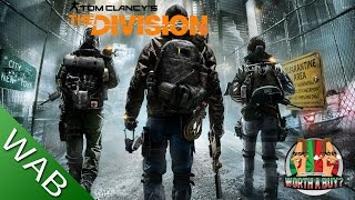 The Division Preview (Beta) - Dumbed Down or NexGen
