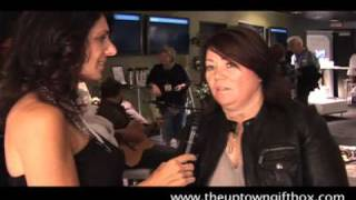 Jann Arden - Exclusive Interview - The Uptown Giftbox Company