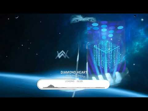 [avee-player]-free-download-template-by-sottee-alan-walker---diamond-heart-(-sound-bass-remix-)