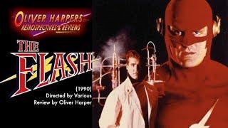 The Flash 1990 TV Series Retrospective Review