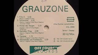 Grauzone - Maikäfer Flieg (A4)