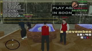 [Casino] Maike_Morris // Игра в раб.время [Часть №1] // SVL 02