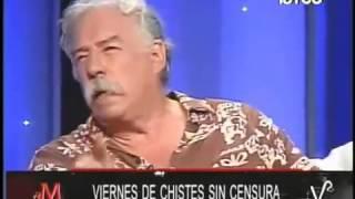 Profesor Rossa, Chiste Sin Censura   La isla de los weones