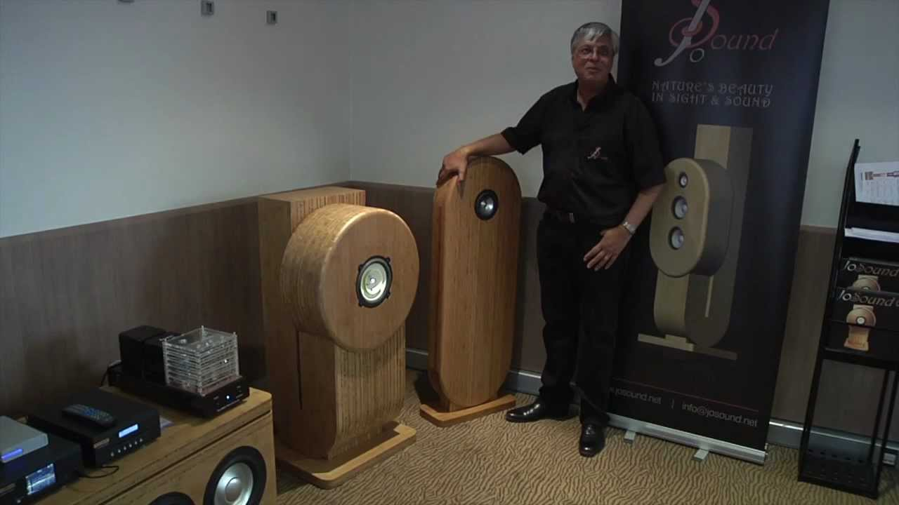 Josound jo33 salon hifi home cinema 2012 youtube - Salon hifi home cinema ...
